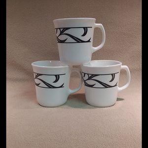 Corning Coffee Mugs